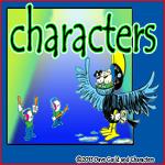 Moongeeks.com Gifts [(Characters)][Click Me]